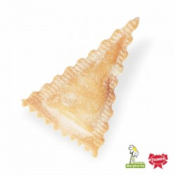 Triangoli al Salmone