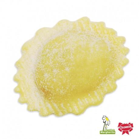 Agnolotti Piemontesi - Ripieni con carne