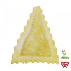 Triangoli - Con Salsiccia e Cavolo