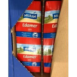 EDAMER MILRAM