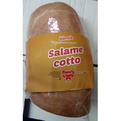 SALAME COTTO A 1/2
