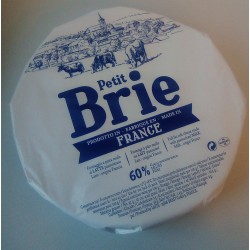 Brie Nature 1 kg