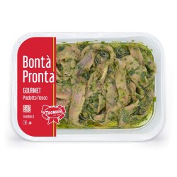 Anchois extra verts