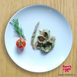 Acciughe extra Verdi