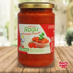 Sauce Ragù