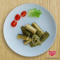Zucchini in Carpione