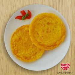 Omelettes Jaune