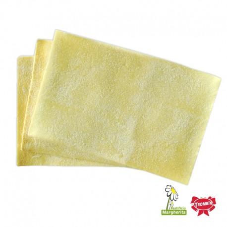 Pasta per lasagne Trombin