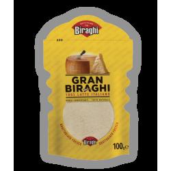GRAT. FRESCO 100 GR BIRAGHI