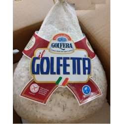 GOLFETTA