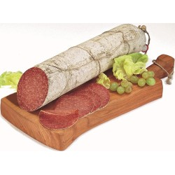 SALAME TIPO UNGHERESE A 1/2