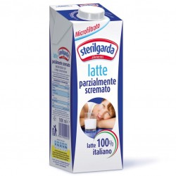 LATTE STERILGARDA PARZIALMENTE SCREMATO 1LT