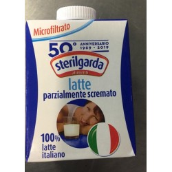 LATTE STERILGARDA PARZIALMENTE SCREMATO 500ML
