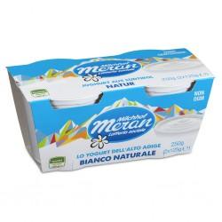 YOGURT MERANO 2X125GR BIANCO
