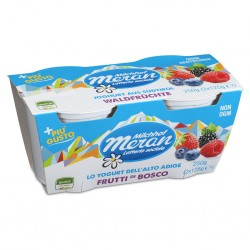 YOGURT MERANO 2X125GR BOSCO