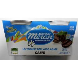 YOGURT MERANO 2X125GR CAFFE'