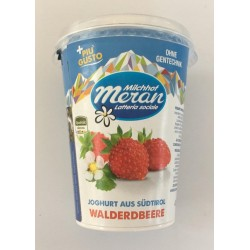YOGURT MERANO 400GR FRAGOLA
