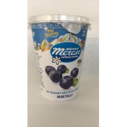 YOGURT MERANO 400GR MIRTILLO