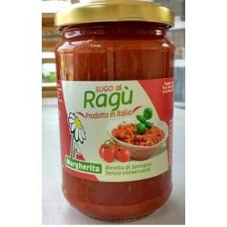 SUGO AL RAGU' MARGHERITA 300GR