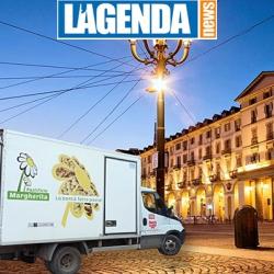 GENNAIO AGENDA NEWS