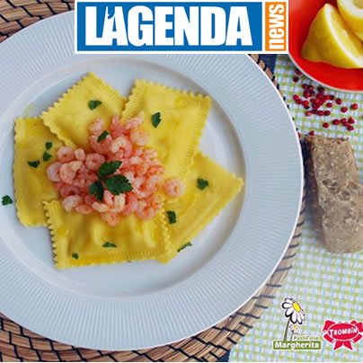L'AGENDA NEWS