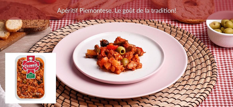 Apéritif Piemontese
